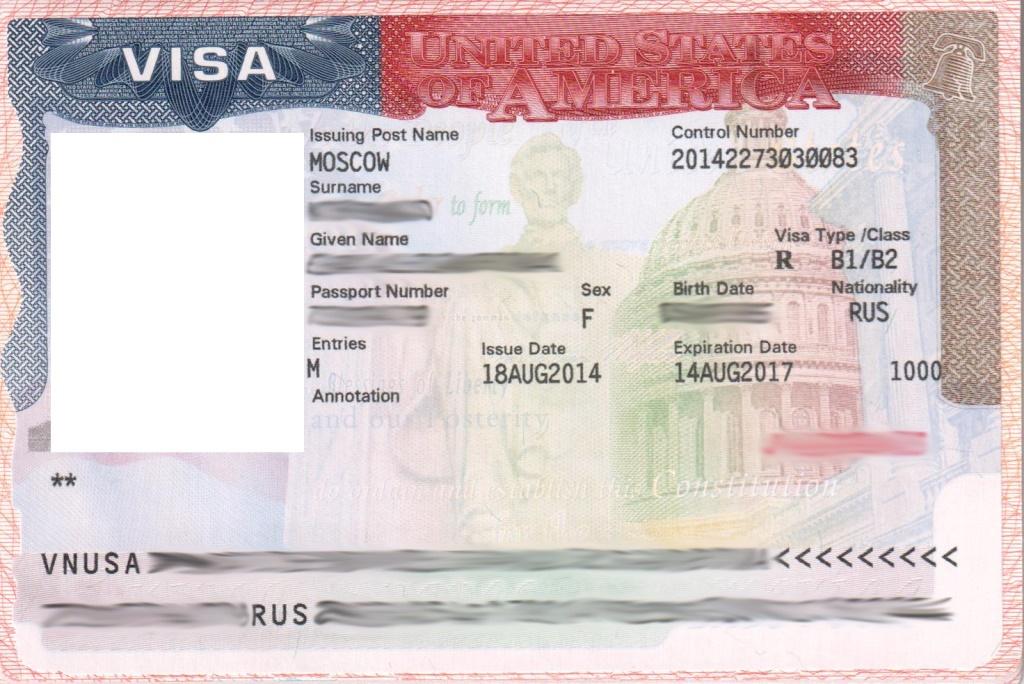 Где сделать фото в москве на визу в
